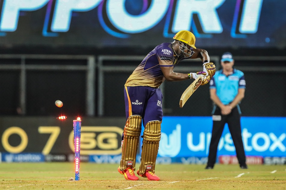 Andre Russell recalls KKR elimination in IPL 2018 after that he had a moment of embarrassment