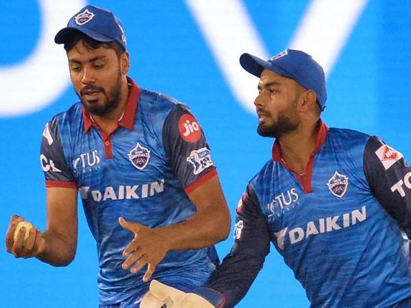 चुनी गई 20 सदस्यीय भारतीय टीम-