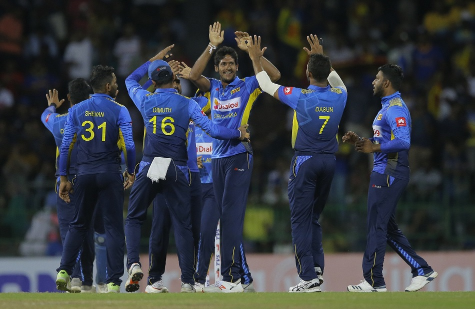 ICC Mens Cricket World Cup Super League updated points table after BAN vs SL ODI series