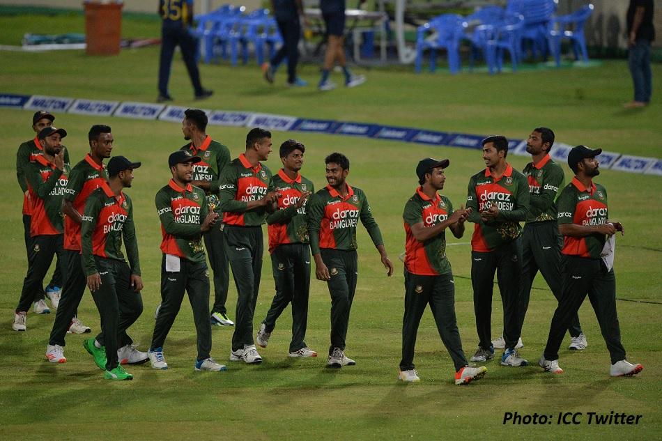 Sri Lanka lost its first ODI series against Bangladesh, captain Kusal Perera reaction on this