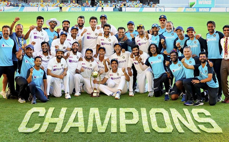 कोविड से प्रभावित दुनिया में BCCI की हुई कितनी कमाई, 2021 में टॉप-10 अमीर क्रिकेट बोर्ड