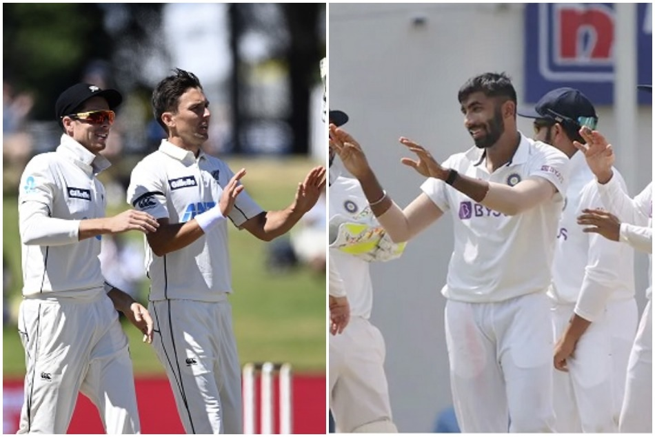Michael Vaughan is unable to find a clear answer who is better in Jasprit Bumrah and Trent Boult