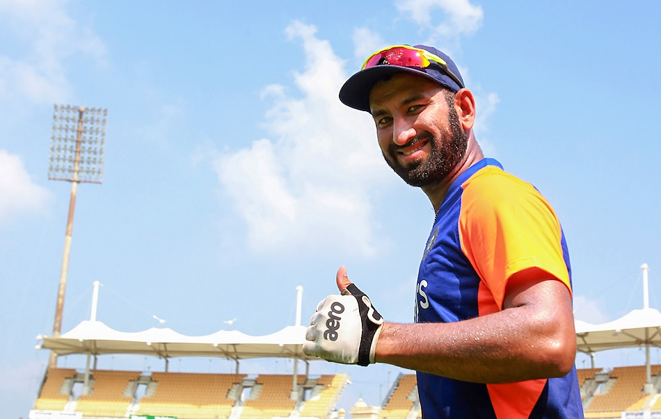 Cheteshwar Pujara was like an Australia in Gabba Test, Marcus Harris explains why