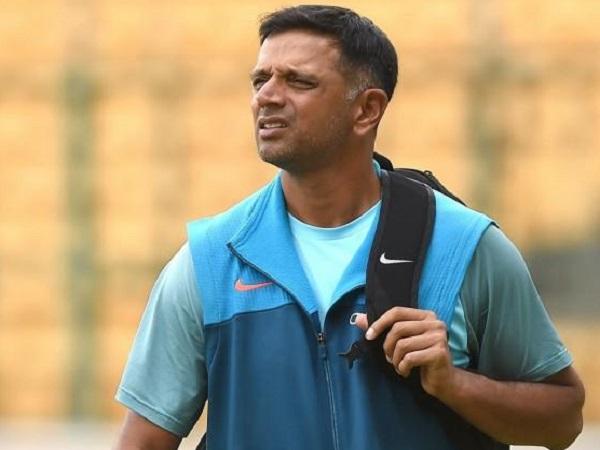 द्रविड़ होंगे श्रीलंका दाैरे के लिए टीम के कोच