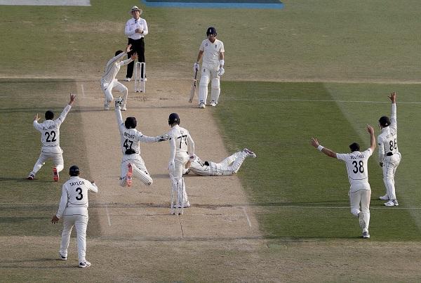 इंग्लैंड बनाम न्यूजीलैंड- ये हैं दोनों टीम