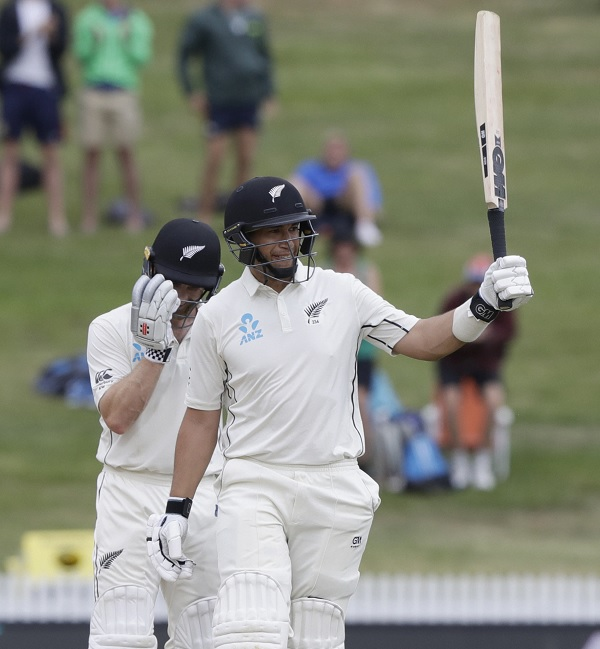 न्यूजीलैंड के पास दुनिया का टॉप पेस अटैक-