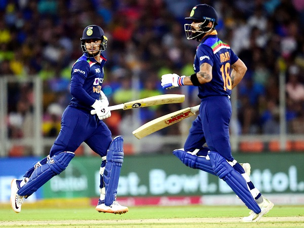 इंग्लैंड के खिलाफ चार टी-20 में नहीं मिली टीम में जगह