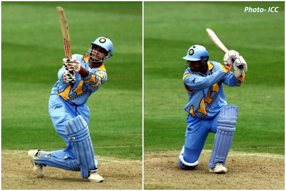 आज ही के दिन 1999 WC में द्रविड़-गांगुली ने रचा था ODI क्रिकेट में अनोखा इतिहास