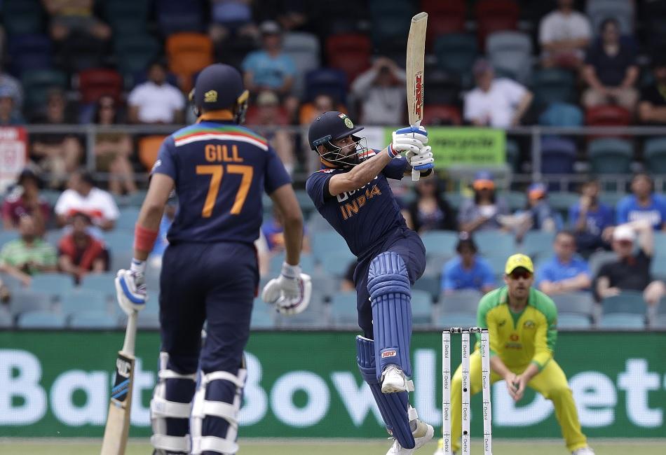 Shubhman Gill shares his thought on Virat Kohli and Rohit Sharma captaincy