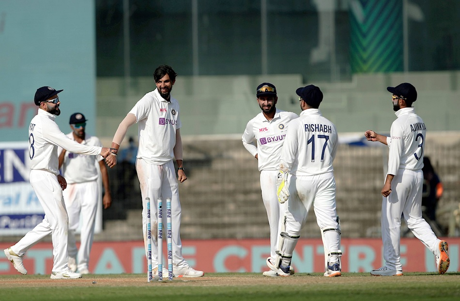 Virat Kohli and company get their second jab of Covid-19 by UK health department
