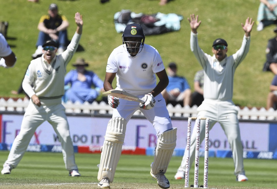 Sunil Gavaskar says how could New Zealand team be in disadvantage playing 2 test before WTC final