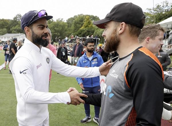 जरूरी नहीं न्यूजीलैंड को पहले दो टेस्ट का फायदा मिले-
