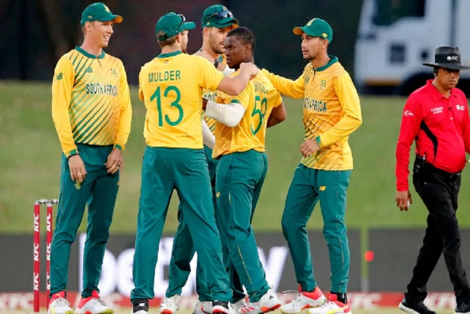 South Africa Cricket Team