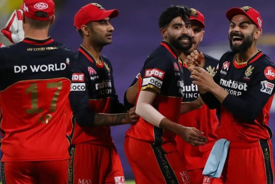 पार्थिव पटेल ने बताया क्यों IPL 2021 की कहानी हैं मोहम्मद सिराज, RCB को मिली मनचाही शुरुआत