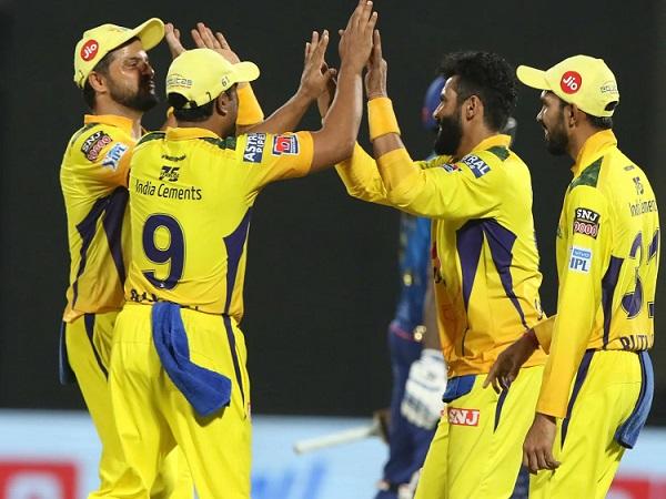चेन्नई के पास याॅर्कर गेंदबाज नहीं