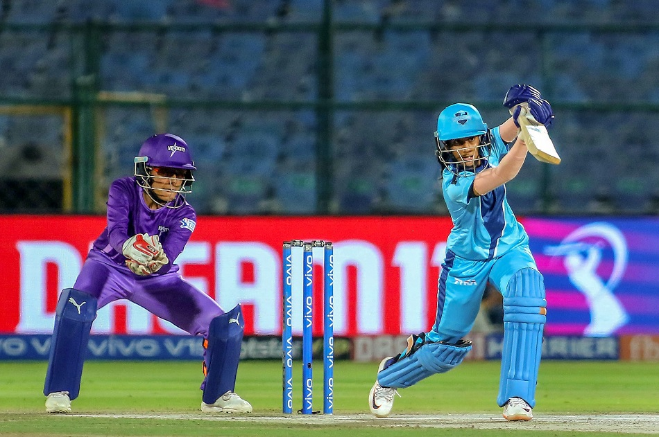 Jemimah Rodrigues becomes the first Indian player to sign up to The Hundred