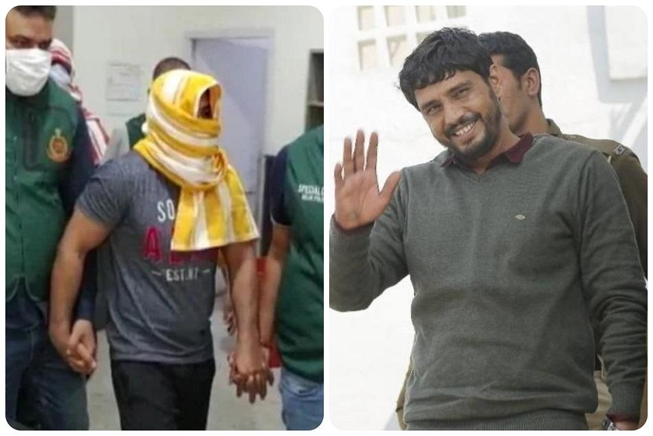 गैंगस्टर काला जत्थेदी की 'हिट लिस्ट' में सुशील कुमार, जान जाने का है खतरा