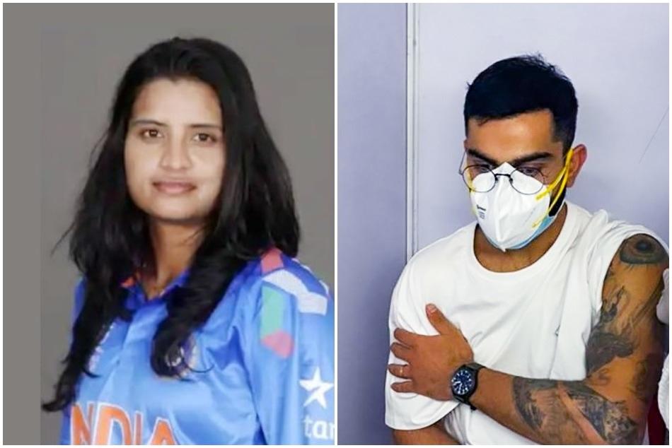 इसे भी पढ़ें- COVID के चलते नहीं रही पूर्व महिला क्रिकेटर की मां, कोहली ने इलाज में की थी 6.77 लाख रुपए की मदद