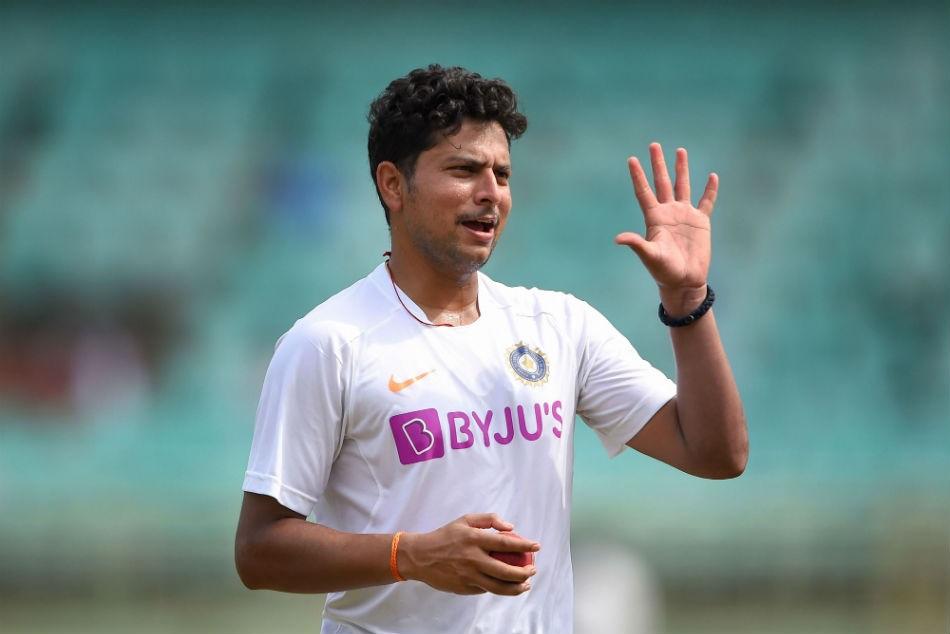आत्मविश्वास में कमी है, रणजी क्रिकेट खेलो', सलमान ने दी कुलदीप को सलाह |  Salman Butt offers solution for Kuldeep Yadav to regain form - Hindi MyKhel