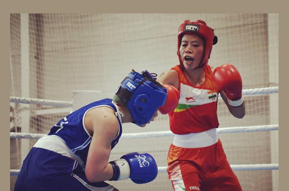 ओलंपिक स्पेशल: पुरुषों के माने-जाने वाले खेल में मैरी कॉम ने भारतीय महिलाओं को दी नई पहचान