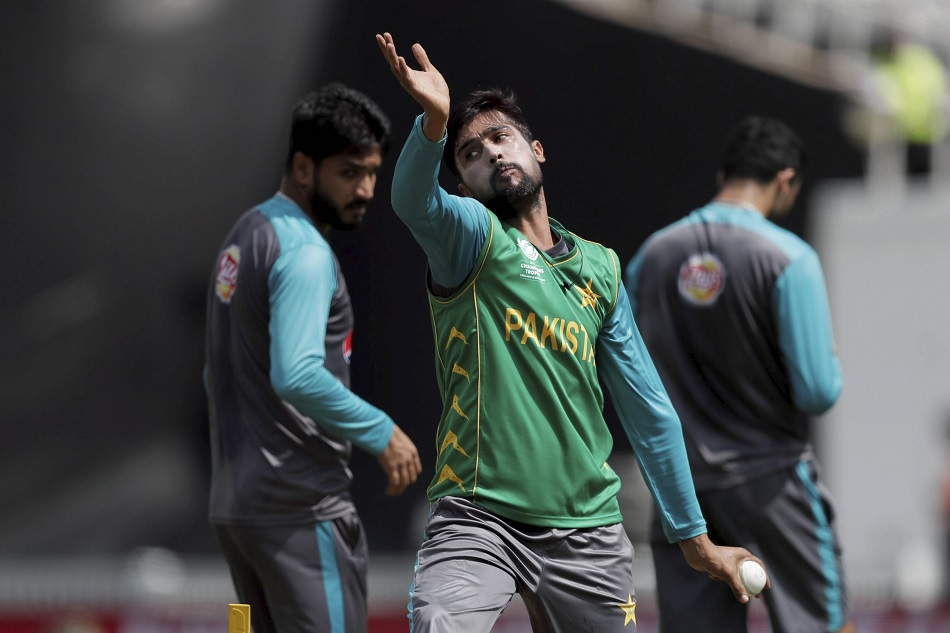 Mohammad Amir might participates in IPL in near future, these 3 team should be interesting in him