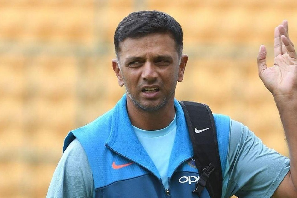 'द्रविड़ में थी टीम को नंबर-वन बनाने की क्षमता, लेकिन उन्हें नहीं मिला समर्थन'