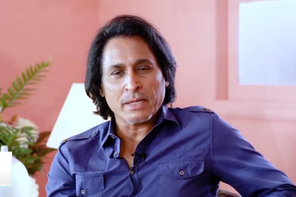 राजा ने पाकिस्तानी टीम मैनेजमेंट पर उठाया सवाल