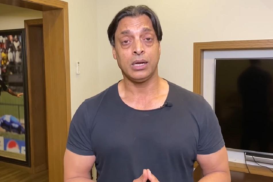 Shoiab Akhtar