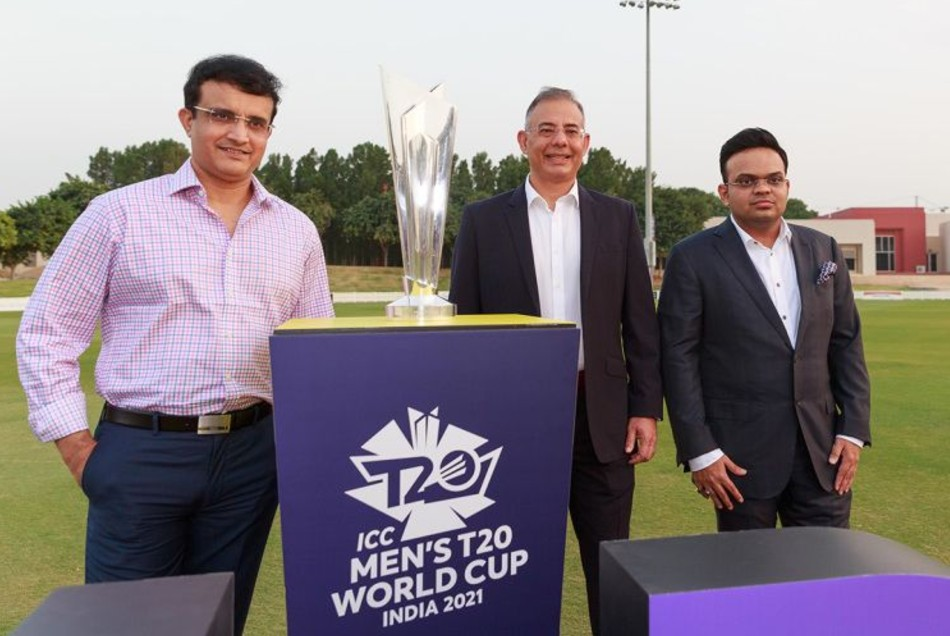 BCCI remains host even if T20 World Cup 2021 is to be held in UAE, Sourav Ganguly says