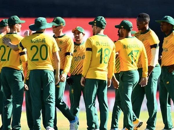 वेस्टइंडीज दौरे के लिए दक्षिण अफ्रीका टेस्ट टीम