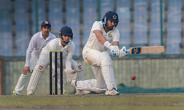 टेस्ट क्रिकेट ज्यादा नहीं खेल पाए युवराज सिंह