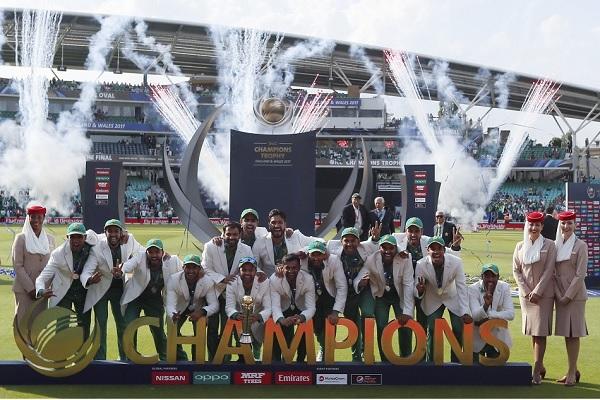 हर साल होगा एक आईसीसी टूर्नामेंट-