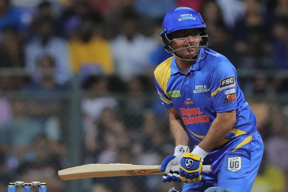 Virender Sehwag gives credit to Sunil Gavaskar and two other batsmen for making him better batsman