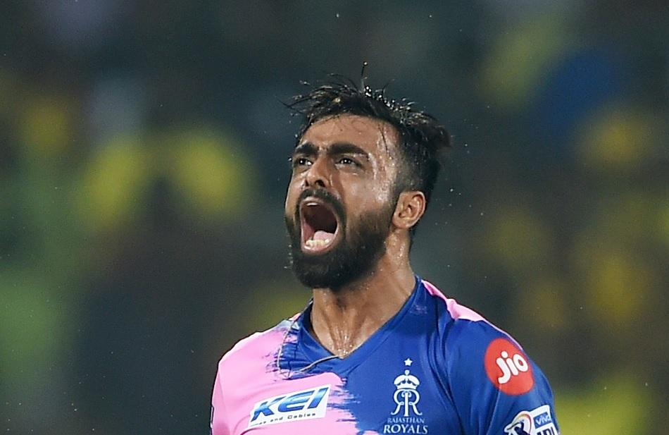 नेट बॉलर के तौर पर भी नहीं आया नंबर, जयदेव उनादकट ने दी श्रीलंका दौरे से बाहर करने पर प्रतिक्रिया