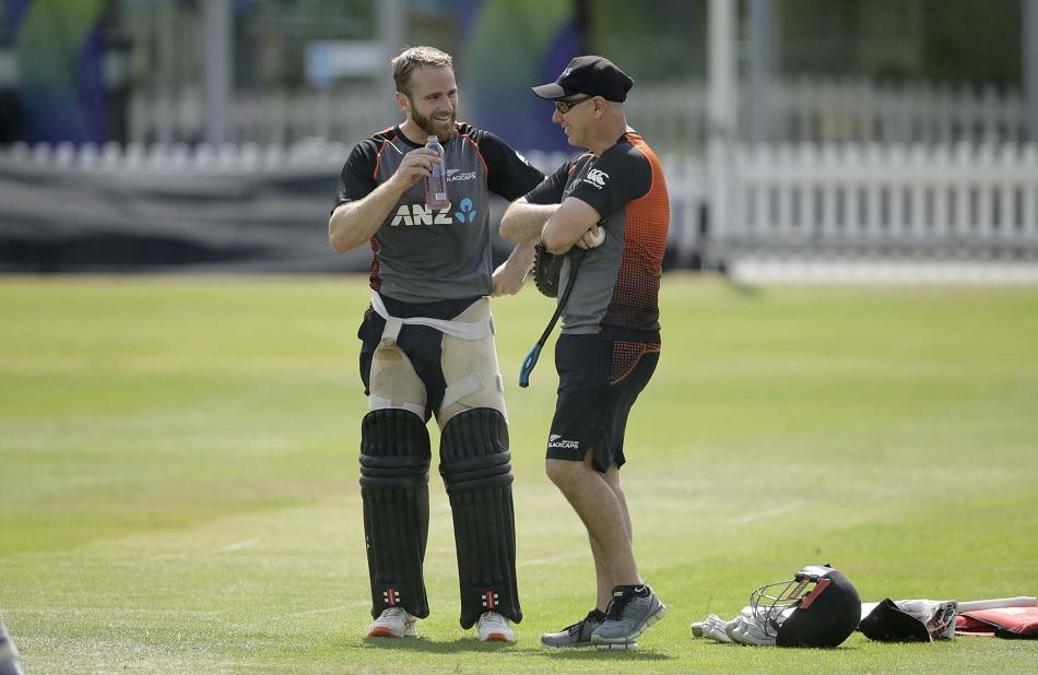 न्यूजीलैंड को WTC फाइनल से पहले टेस्ट खेलने का फायदा होगा या नहीं, कीवी कोच ने दिया ये जवाब