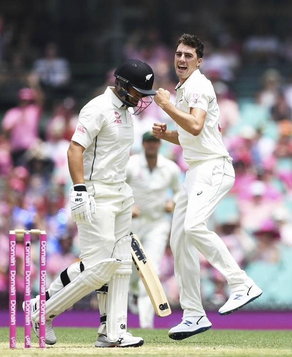 1. रॉस टेलर- ऑस्ट्रेलिया के खिलाफ 80 रनों की पारी