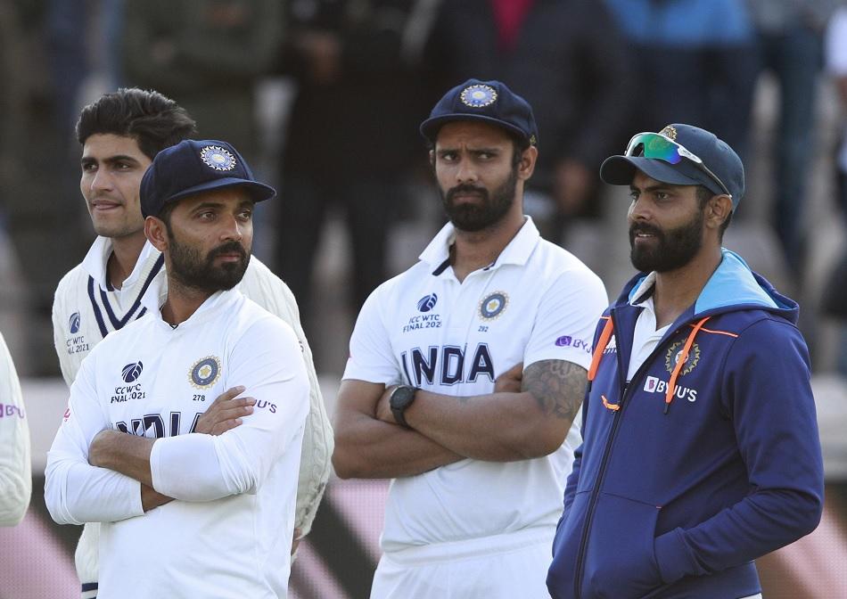 Sanjay Manjrekar question Ravindra Jadeja selection as pure batsman in WTC Final
