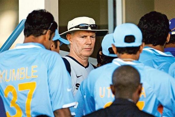 'खिलाड़ियों से तमीज से बात करनी चाहिए थी'