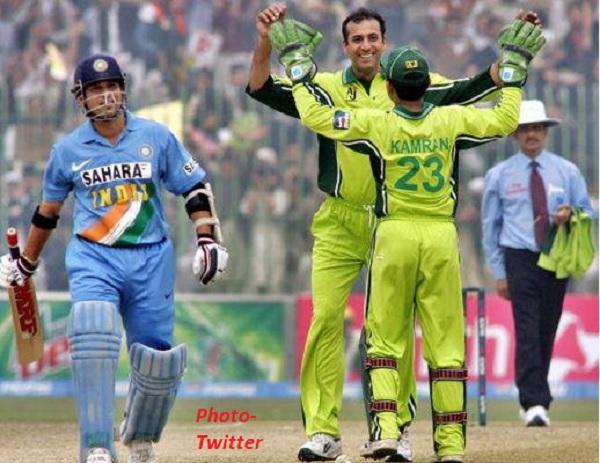 भारत के खिलाफ प्रदर्शन ने दिलाई थी शोहरत-