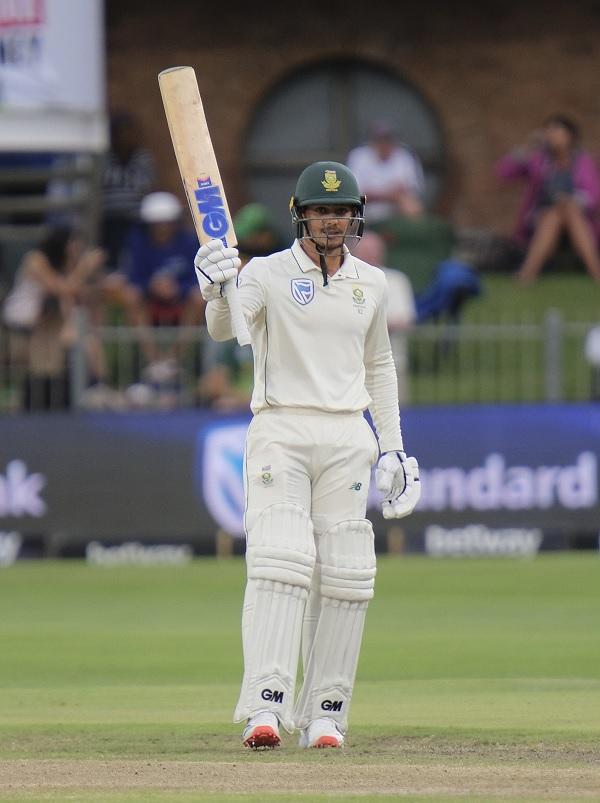 2. क्विंटन डि कॉक- 76 रन इंग्लैंड के खिलाफ