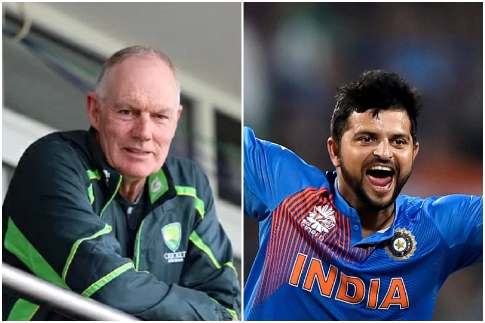 Suresh Raina reveals his connection with Greg Chappell and Sachin, Ganguly equation