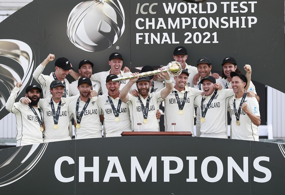 WTC Final: Kane Williamson got ICC title after WC 2019 heartbreak, gave this statement as a champion