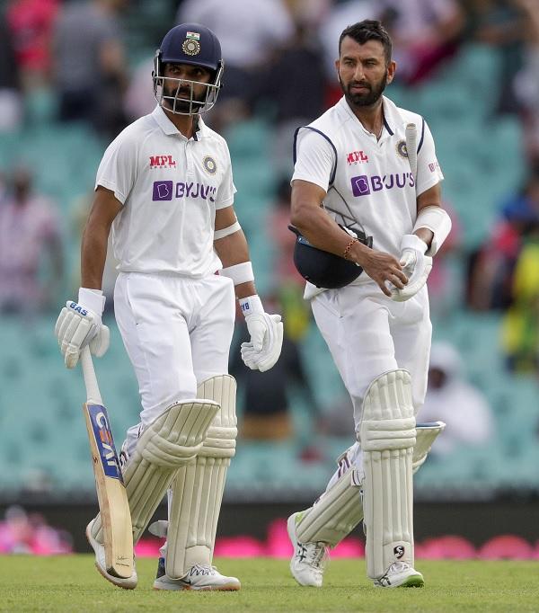 टेस्ट में डेप्थ यानी मीडिल ऑर्डर में धांसू बल्लेबाजों को तराशना है-