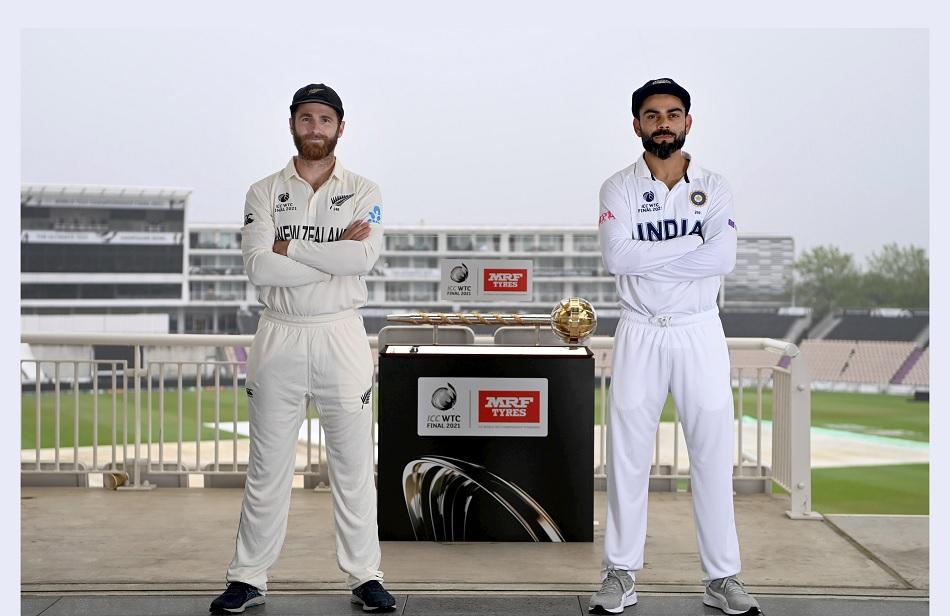 अकेला बल्लेबाज जिसने वर्ल्ड टेस्ट चैम्पियनशिप के पहले एडिशन में ठोकी ट्रिपल सेंचुरी