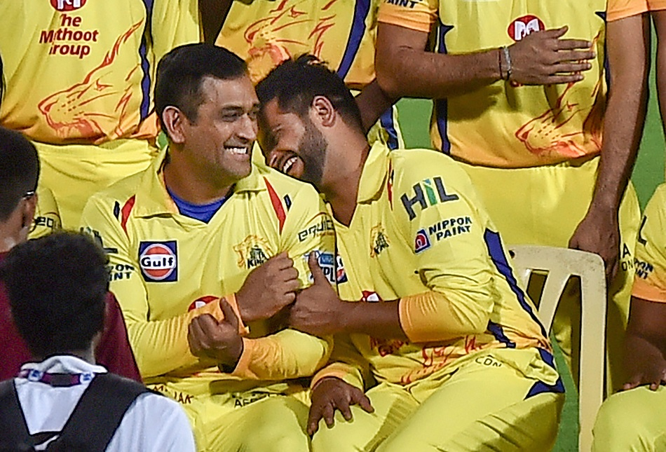 Suresh Raina shares disadvantage of close friendship with MS Dhoni in his autobiography Believe