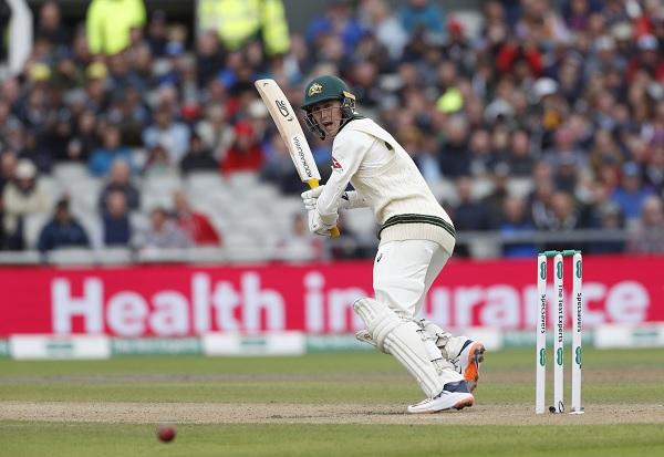 3. मार्नस लाबुशेन- एशेज में 74 रनों की पारी