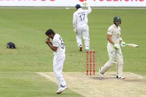 5. टिम पेनः भारत के खिलाफ 73 रनों की पारी