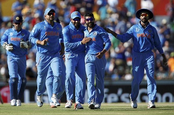 रोहित शर्मा के दम पर मैच भारत ही जीता-