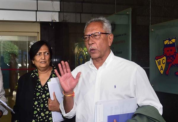 अंशुमान गायकवाड़ ने रविंद्र जडेजा को बताया टीम की संपत्ति-