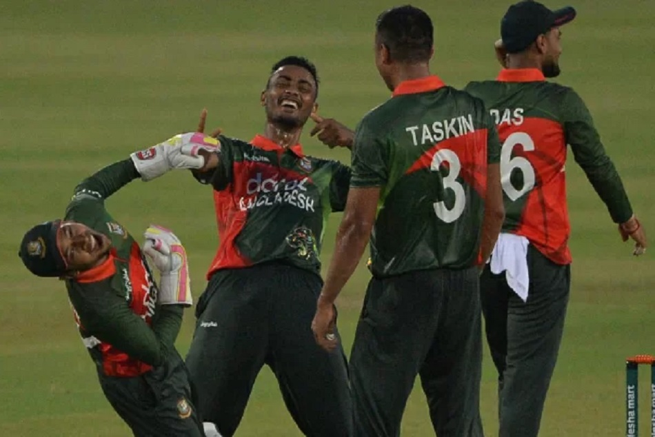 बांग्लादेश ने जिम्बाब्वे दौरे के लिए तीनों फॉर्मेट की टीम का किया ऐलान